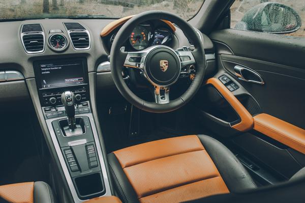 TopCar Porsche Desmond Louw 33