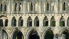 gothic architecture, arch, ancient history, building, monastery, tours, architecture, history, facade, arcade,