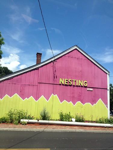 Nesting Dolls Store, NY