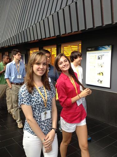 Nano Technology Lab Tour