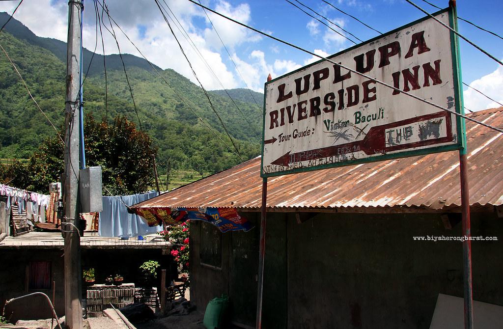 Luplupa Riverside Inn