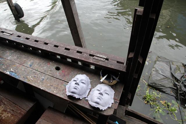 Pinting masks