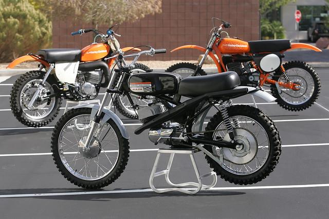 2007 Baja 125cc Dirt Bike Carburetor Gallery
