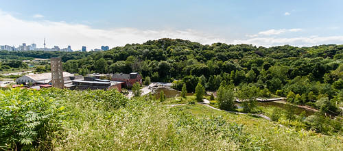 Toronto's Brickworks vista - #218/365 by PJMixer