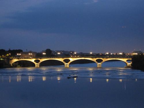 Pont Neuf, Toulosue