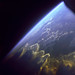 Andes Mountains as seen from Gemini VII by NASA on The Commons