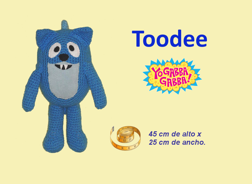 toodee