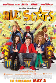 All Stars 2013 poster