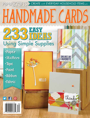 9735868197 66288eb66a Handmade Cards   Around the House, Wood, Cork, and Metal