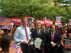 Announcing Win in Fight to Save LICH