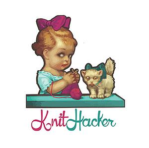 items in knithacker