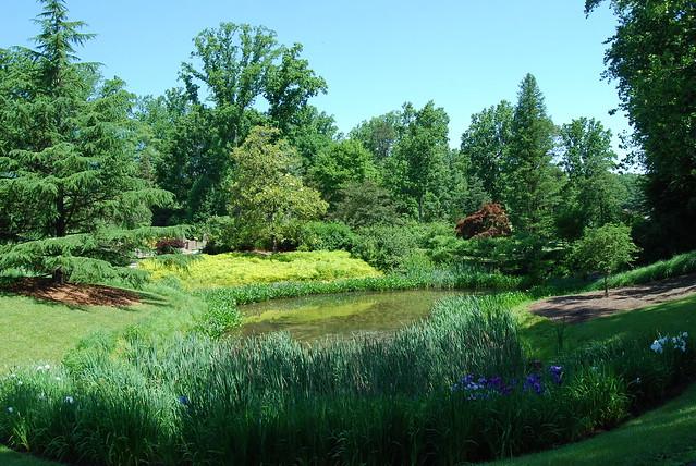 Brookside Gardens Landscape Flickr Photo Sharing