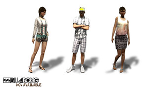 PlayStation Home Update 10-9-2013