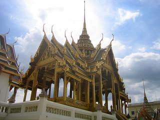 Grand Palace, Bangkok, Thailand - พระบรมมหาราชวัง, กรุงเทพฯ, ราชอาณาจักรไทย