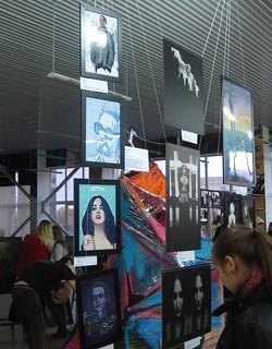 Выставка Bezrazli4ie в Казани