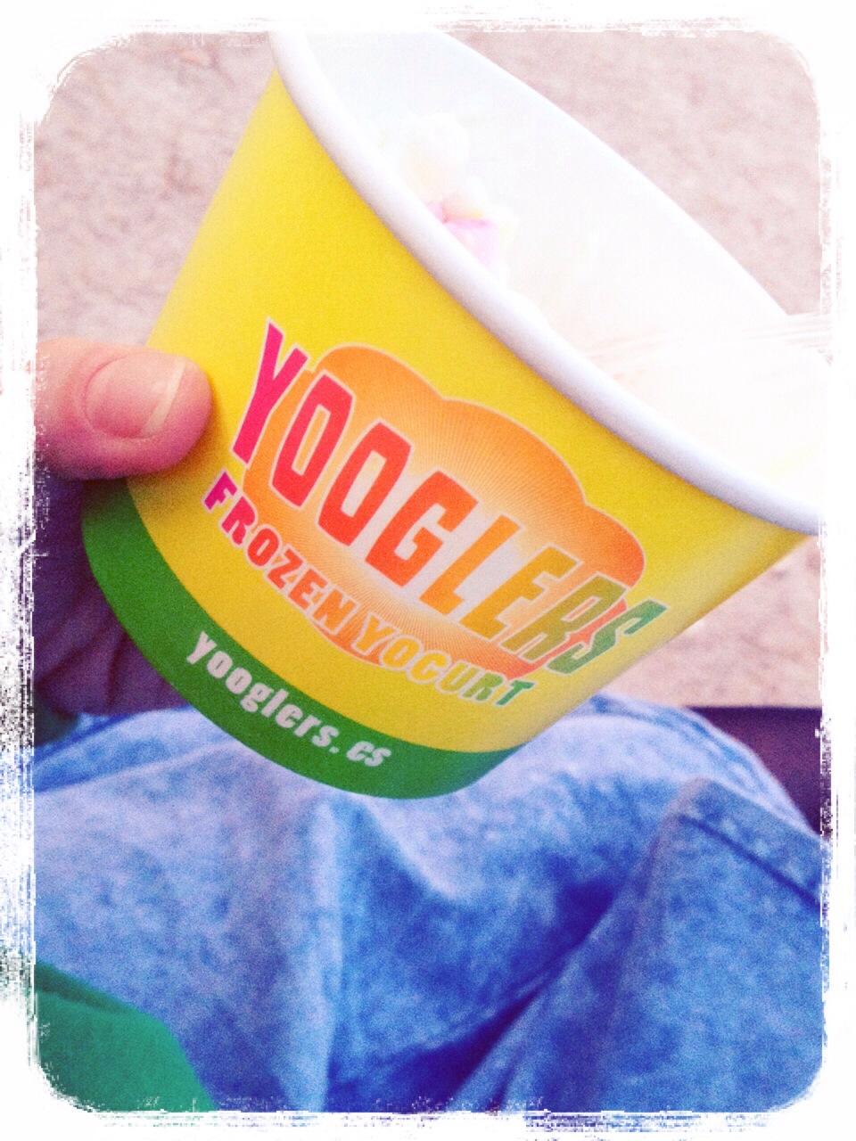 Yooglers