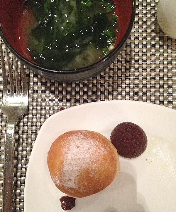 Tokyo-frukost