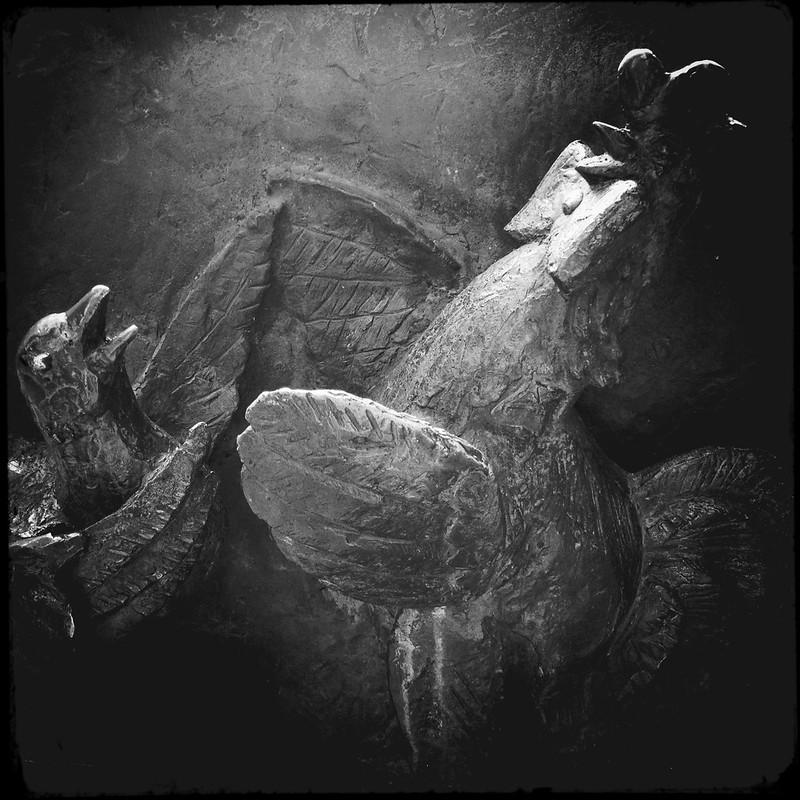«Скульптурная композиция «Басни Крылова»