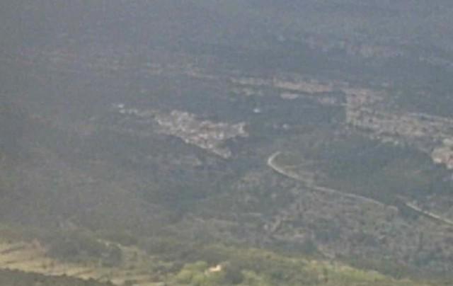 Vallibona des d'El Turmell