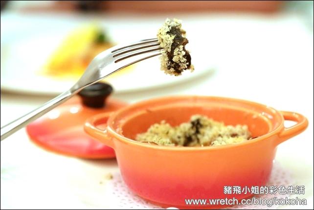 台中‧夏蒙法國料理 (12)