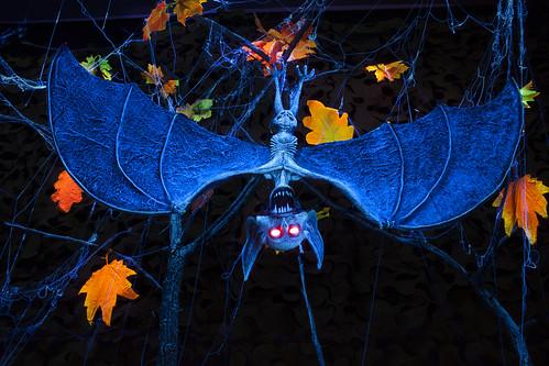 bat thing reborn