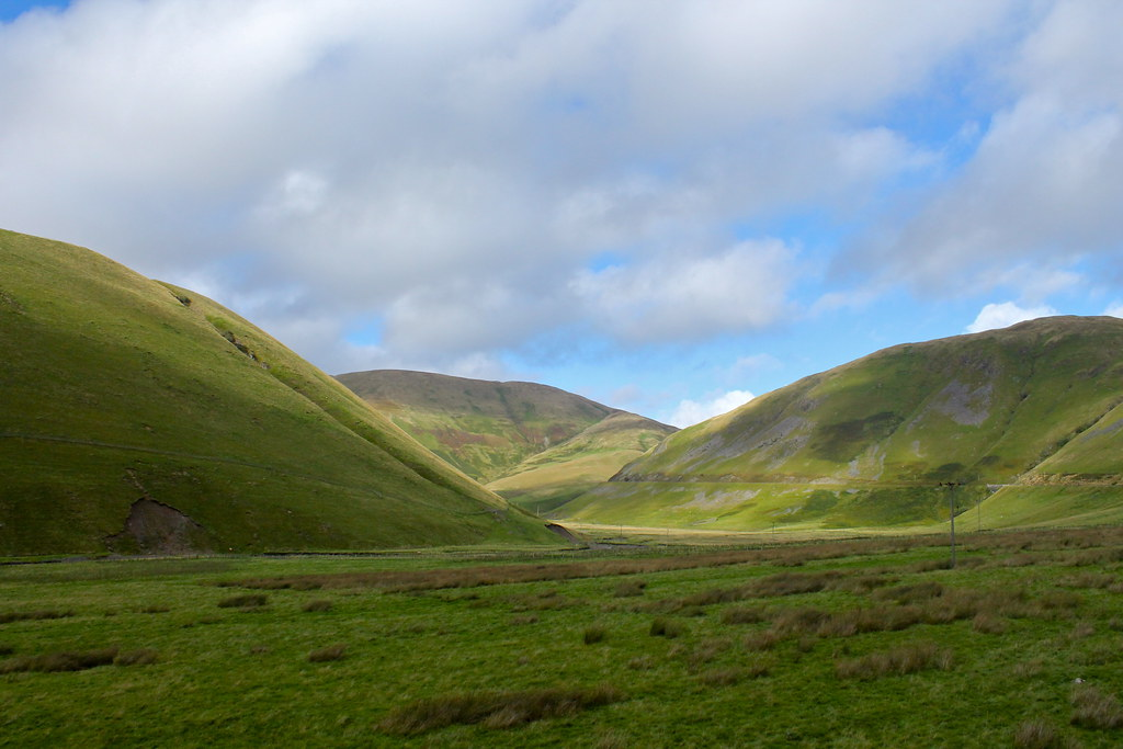 Durisdeer - Dumfries And Galloway  Scotland