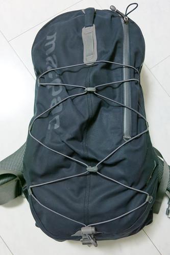 macpac Tuatara 25