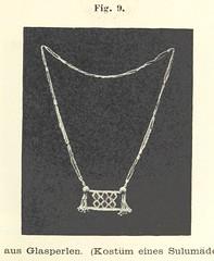 """British Library digitised image from page 365 of """"Um Afrika. Mit 14 Lichtdrucken und zahlreichen Illustrationen, etc"""""""