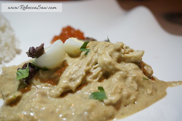 Peruvian - menu at Qba Latin Bar & Grill - rebecca saw blog-008