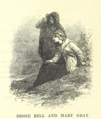 Image taken from page 198 of 'Original Ballads, by living authors, 1850. Edited by H. Thompson'
