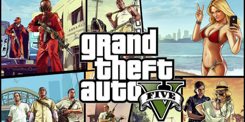 GTA 5: here's your PS4, Xbox One launch trailer