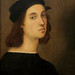 Raffaello Sanzio by val 9000