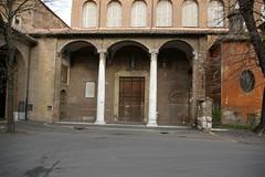 Basilica di Santa Sabina - Roma