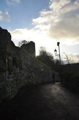 Barnard Castle, Dec 2013