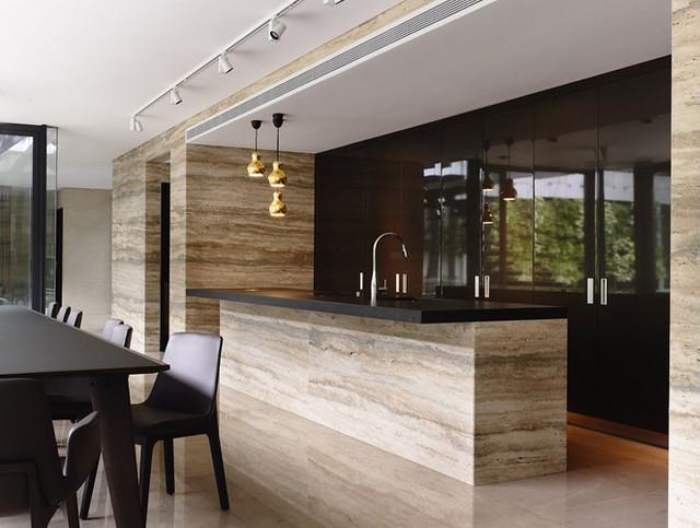 11557461115 0b0da9bcbf z Thiết kế ngôi nhà trên đường Andrew/ Hãng a dlab