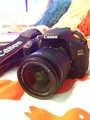 New camera yay!!!!