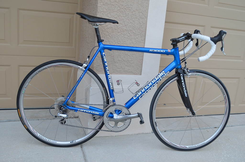 cannondale r3000 optimo tampa bike trader