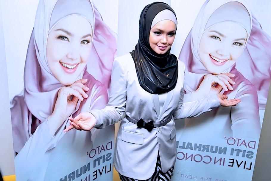 Konsert Dato Siti Nurhaliza Live In Klcc Where The Heart Is-02