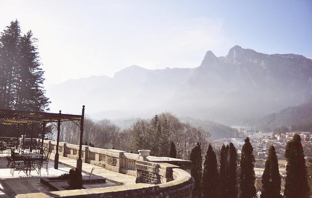 Cantacuzino_castle