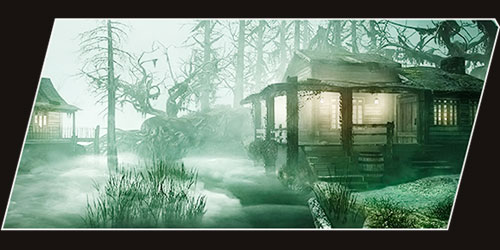 CoD: Ghosts- Onslaught Fog Map