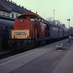 10.02.93  Zalaegerszeg  M47 2057