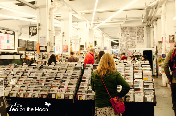 London-music-store-rough-trade