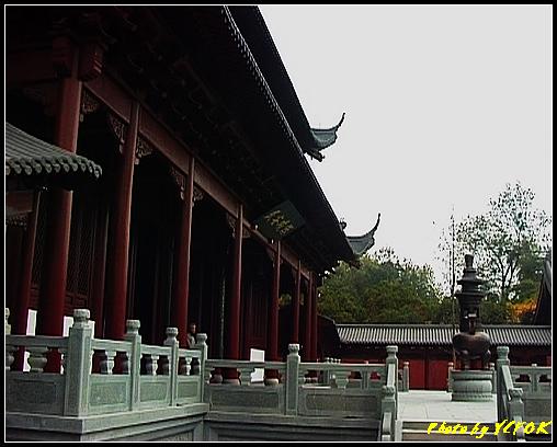 杭州 西湖湖畔的錢王祠 - 059