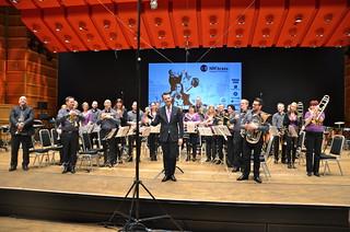 Björsvik Brass - Dir. Andreas Hanson