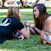 Small photo of CL Society 336: Girls in a park