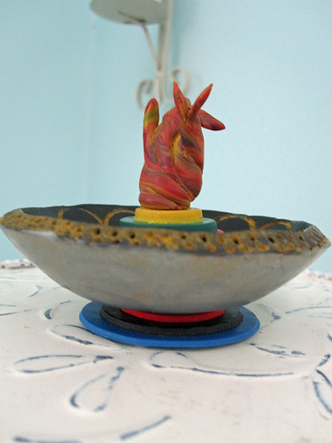ironcraft #3 Olympics bowl-IC143http://playsculptlive.blogspot.ca/2014/02/ironcraft-goes-to-olympics.html2