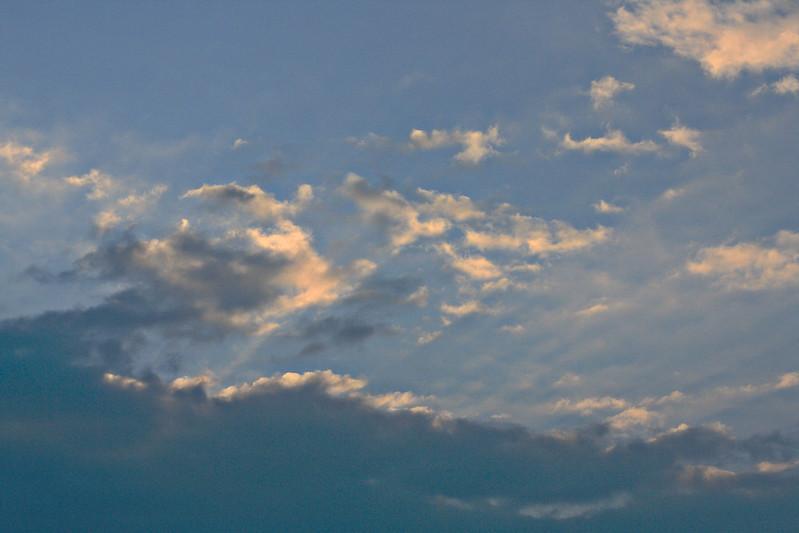 """50 / 365 """"clouds"""""""