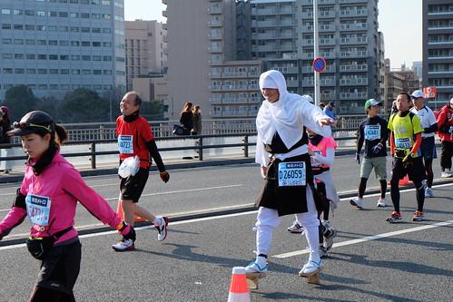 Tokyo Marathon 2014 24