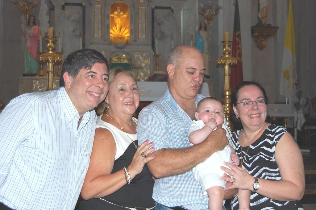 Batizado Fabio Fevereiro 2014