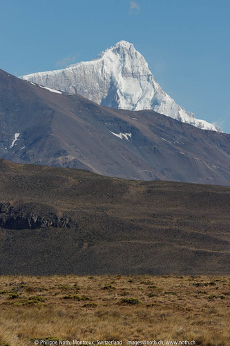 Autor: Randonnées pour Grizzlys | Hikes for Loners